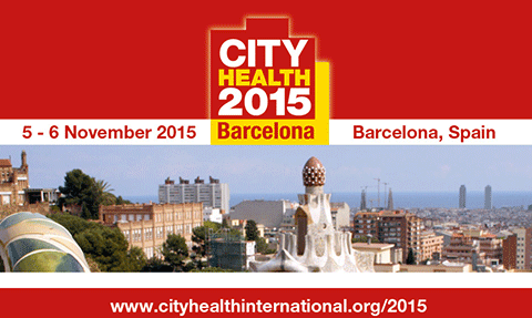 City Health Conference 2015