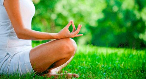meditacion estrés