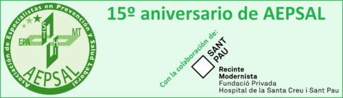 aniversario de AEPSAL