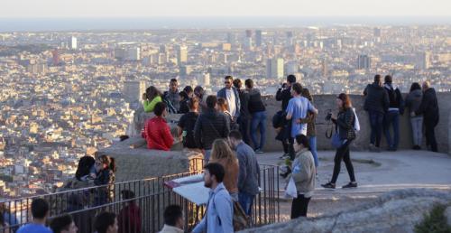 Barcelona retirará el amianto