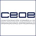 CEOE logo