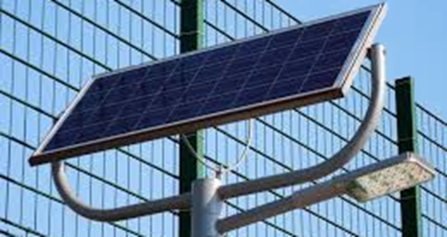 sector fotovoltaico español