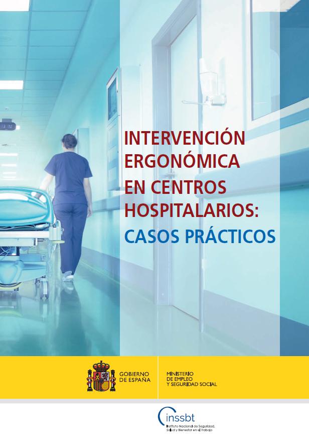 Intervención Ergonómica en Centros Hospitalarios