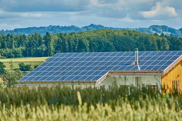 california obliga a instalar paneles solares