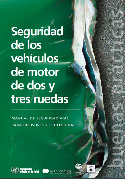 vehiculos de motor de dos y tres
